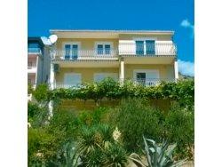 Bild zur kostenlos inserierten Ferienunterkunft Ferienwohnung Anka Marin.