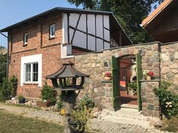 Bild zur kostenlos inserierten Ferienunterkunft Landhaus-Ostsee.