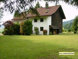 Bild zur kostenlos inserierten Ferienunterkunft Haus CHRISTOPHORUS -FeWo 'STAUFEN' im EG.