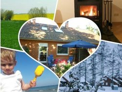 Bild zur kostenlos inserierten Ferienunterkunft Ferienhaus Frida Boltenhagen.