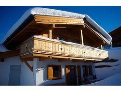 Bild zur kostenlos inserierten Ferienunterkunft GipfelStürmer.