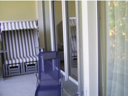 Bild zur kostenlos inserierten Ferienunterkunft Fewo im Haus Südwind Zempin Usedom.