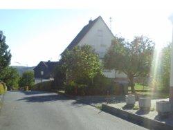 Bild zur kostenlos inserierten Ferienunterkunft Ferienwohnung Klein im Westerwald.