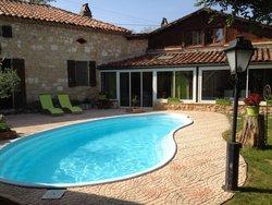 Bild zur kostenlos inserierten Ferienunterkunft maison balthasar.