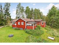 Bild zur kostenlos inserierten Ferienunterkunft Semesterstuga Örsås.