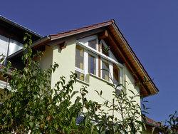 Bild zur kostenlos inserierten Ferienunterkunft Haus Sonntag - Ferienwohnung.