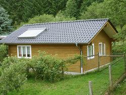 Bild zur kostenlos inserierten Ferienunterkunft Hundeparadies Eifel.
