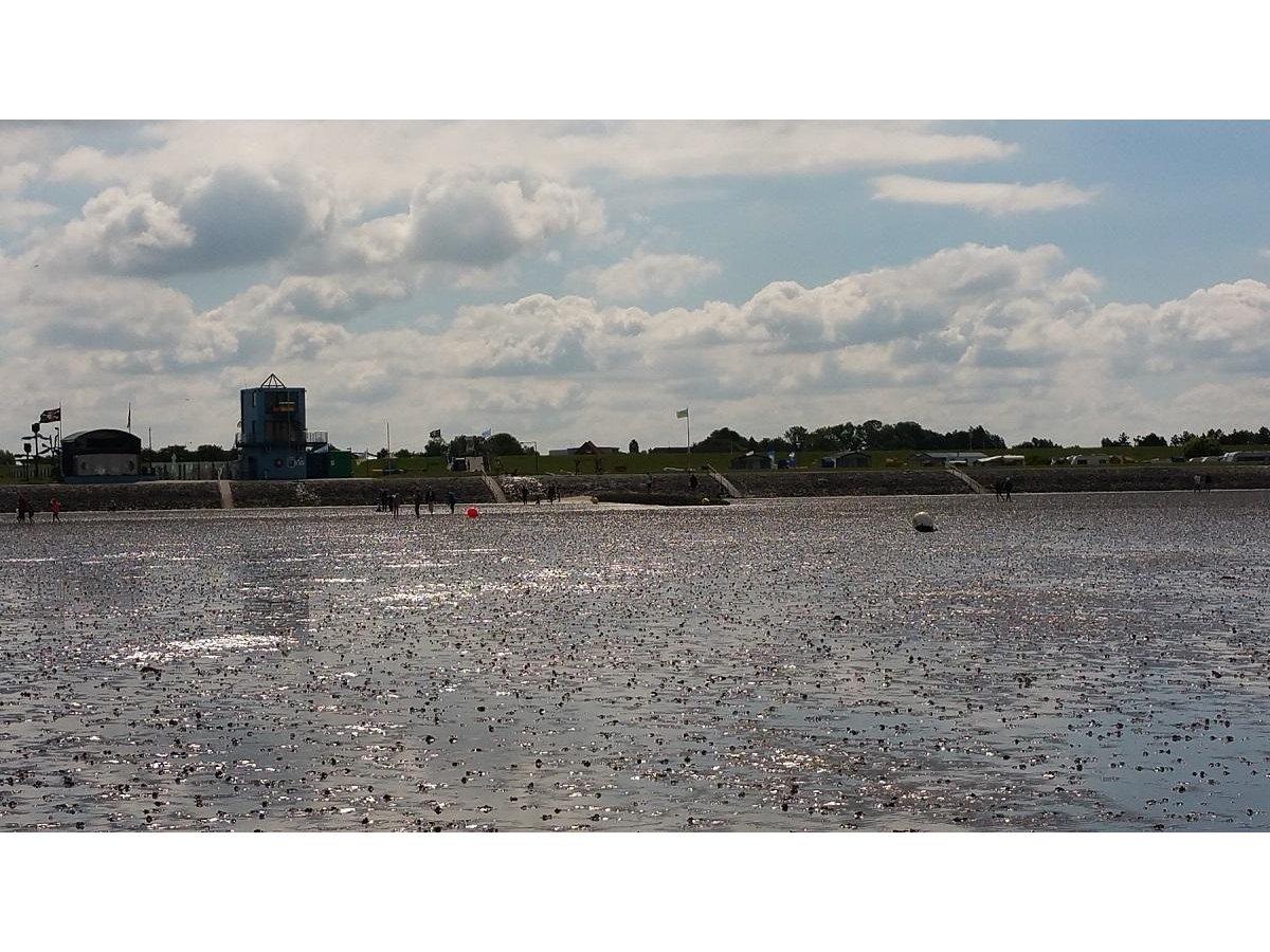 Ferienwohnung kleine perle in tossens in nordsee nds for Nordsee unterkunft gunstig