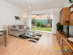 Bild zur kostenlos inserierten Ferienunterkunft CasaColores Apartamento Tierra.
