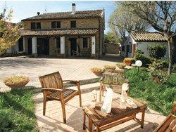 Bild zur kostenlos inserierten Ferienunterkunft CASALE CIVETTA - Appartamento BARBAGIANNI.