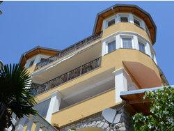 Bild zur kostenlos inserierten Ferienunterkunft **** Adria Junior Suite.