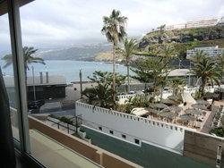 Bild zur kostenlos inserierten Ferienunterkunft Apartment Meerblick.