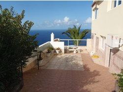 Bild zur kostenlos inserierten Ferienunterkunft Gästeapartment der Villa Oleander.