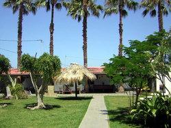 Bild zur kostenlos inserierten Ferienunterkunft Bungalow 4 und 5.
