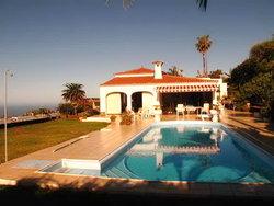 Bild zur kostenlos inserierten Ferienunterkunft Villa Preciosa.