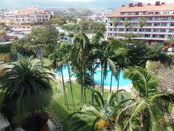 Bild zur kostenlos inserierten Ferienunterkunft Apartment Palmengarten II.