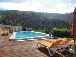Bild zur kostenlos inserierten Ferienunterkunft Finca Palo Alto.