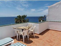 Bild zur kostenlos inserierten Ferienunterkunft Penthauswohnung San Juan.