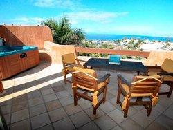 Bild zur kostenlos inserierten Ferienunterkunft Penthaus Romeo.