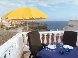 Bild zur kostenlos inserierten Ferienunterkunft Penthaus Ferienwohnung Prinzessa.