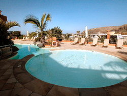 Bild zur kostenlos inserierten Ferienunterkunft Penthauswohnung Beatrizia.