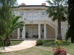 Bild zur kostenlos inserierten Ferienunterkunft Penthouse Vistamar.