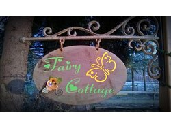 Bild zur kostenlos inserierten Ferienunterkunft Fairy Cottage.