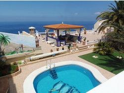 Bild zur kostenlos inserierten Ferienunterkunft Ferienwohnung Sandra I.