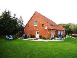 Bild zur kostenlos inserierten Ferienunterkunft Ferienwohnung Juhnke.