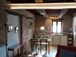 Bild zur kostenlos inserierten Ferienunterkunft Barchi in der Casa Lucia.