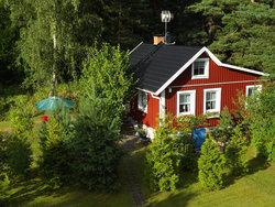 Bild zur kostenlos inserierten Ferienunterkunft Ferienhaus Lillesjö.