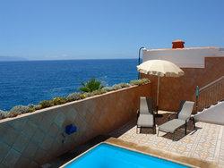 Bild zur kostenlos inserierten Ferienunterkunft Luxusvilla Maravilla.