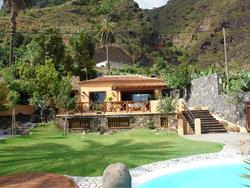 Bild zur kostenlos inserierten Ferienunterkunft Finca Paraiso-.