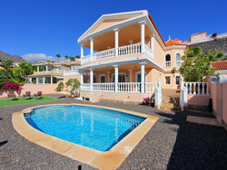 Bild zur kostenlos inserierten Ferienunterkunft Villa Apolonia.