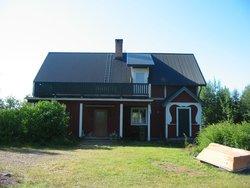 """Bild zur kostenlos inserierten Ferienunterkunft Ferienhaus """"Nornäs""""."""