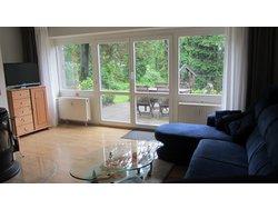Bild zur kostenlos inserierten Ferienunterkunft Ferienwohnung Parkblick Oberhof.