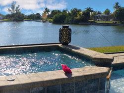 Bild zur kostenlos inserierten Ferienunterkunft 4U2 ENJOY - Neubauvilla in Cape Coral Florida.
