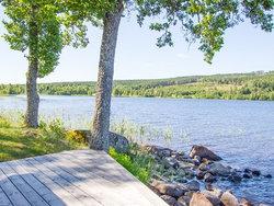 Bild zur kostenlos inserierten Ferienunterkunft Gård Solhag.