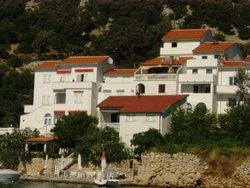 Bild zur kostenlos inserierten Ferienunterkunft FeWo´s + Zimmer - Insel Rab - Kroatien.