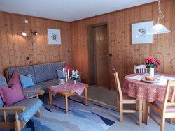 Bild zur kostenlos inserierten Ferienunterkunft Haus Anton Obermaiselstein.
