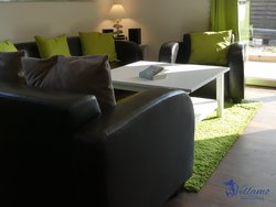 Bild zur kostenlos inserierten Ferienunterkunft Ferienwohnung Vellamo.