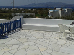 Bild zur kostenlos inserierten Ferienunterkunft Agia Anna Kapares.