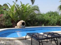 Bild zur kostenlos inserierten Ferienunterkunft Casa Noella.