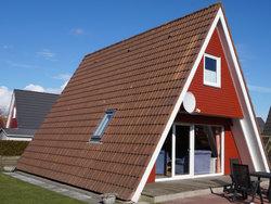 Bild zur kostenlos inserierten Ferienunterkunft Carolinensiel Ferienhaus Meents Deichstraße 77.