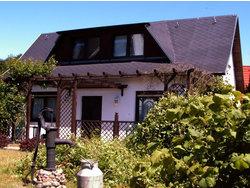 Bild zur kostenlos inserierten Ferienunterkunft Ferienhaus Kreß links.
