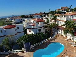 Bild zur kostenlos inserierten Ferienunterkunft Guesthouse - Gran Canaria -.