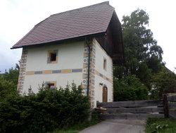 Bild zur kostenlos inserierten Ferienunterkunft Turm-Chalet Perschlhof.
