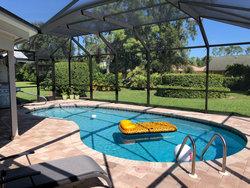 Bild zur kostenlos inserierten Ferienunterkunft VILLA BELLY in Naples.