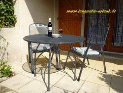 Bild zur kostenlos inserierten Ferienunterkunft Les Lagunes Du Soleil 109a.