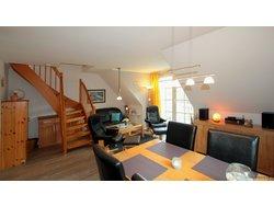 Bild zur kostenlos inserierten Ferienunterkunft Ferienhaus Heidehof Wohnung 4.